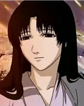 Kenshin le vagabond - Les OAV Kaoru10
