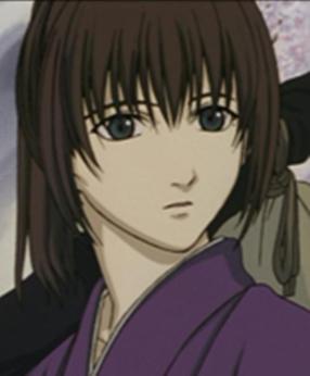 Kenshin le vagabond - Les OAV Kenji10