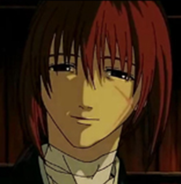 Kenshin le vagabond - Les OAV Kenshi10