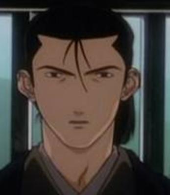Kenshin le vagabond - Les OAV Kogoro10