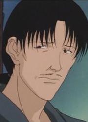 Kenshin le vagabond - Les OAV Lizuka10