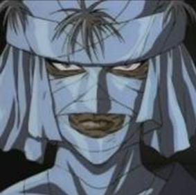 Kenshin le vagabond [1996] [S.Anim] Makoto10