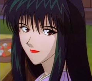 Kenshin le vagabond [1996] [S.Anim] Megumi10