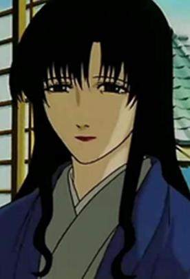 Kenshin le vagabond - Les OAV Megumi11