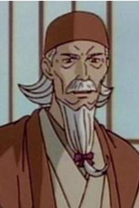Kenshin le vagabond [1996] [S.Anim] Okina_10