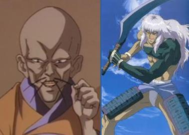 Kenshin le vagabond [1996] [S.Anim] Saizuc10