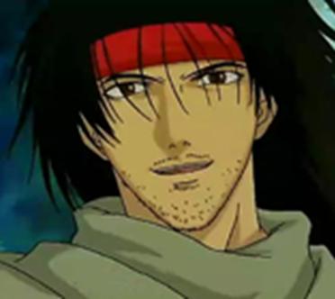 Kenshin le vagabond - Les OAV Sanosu11