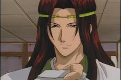 Kenshin le vagabond [1996] [S.Anim] Shougo10