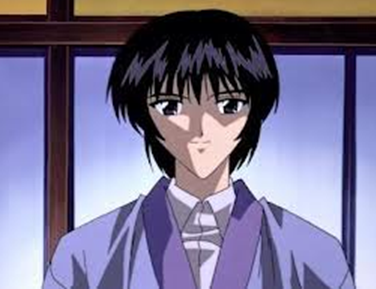 Kenshin le vagabond [1996] [S.Anim] Sojiro10