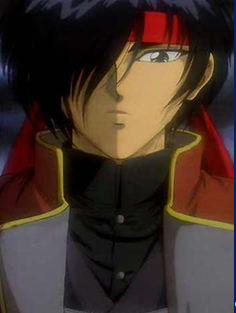 Kenshin le vagabond [1996] [S.Anim] Souzou10