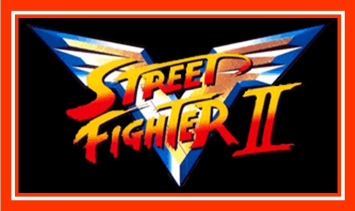 Street Fighter II V Street10