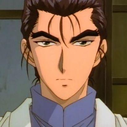 Kenshin le vagabond [1997] [F.Anim] Takimi10
