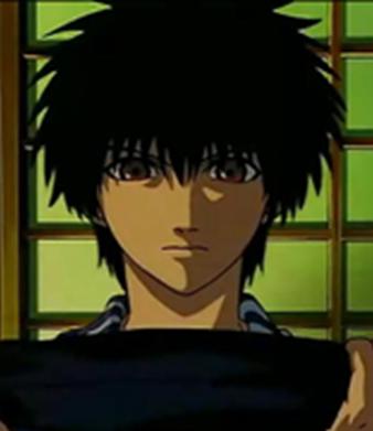 Kenshin le vagabond - Les OAV Yahiko10