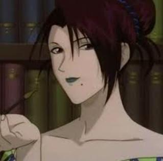 Kenshin le vagabond [1996] [S.Anim] Yumi_b10