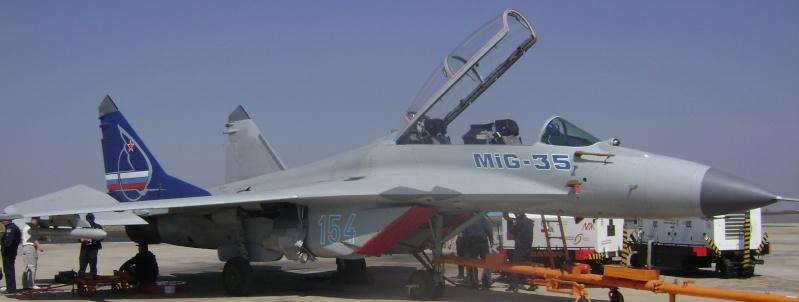 MiG-29/ΜiG-35 Fulcrum: News - Page 3 Mig-3510