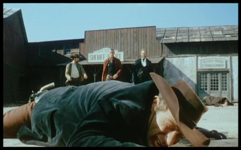 Adios , Hombré! - Hondo spara piu il forte / Sette pistole per un massacro - 1967 - Mario Caiano - Page 2 Luigic11