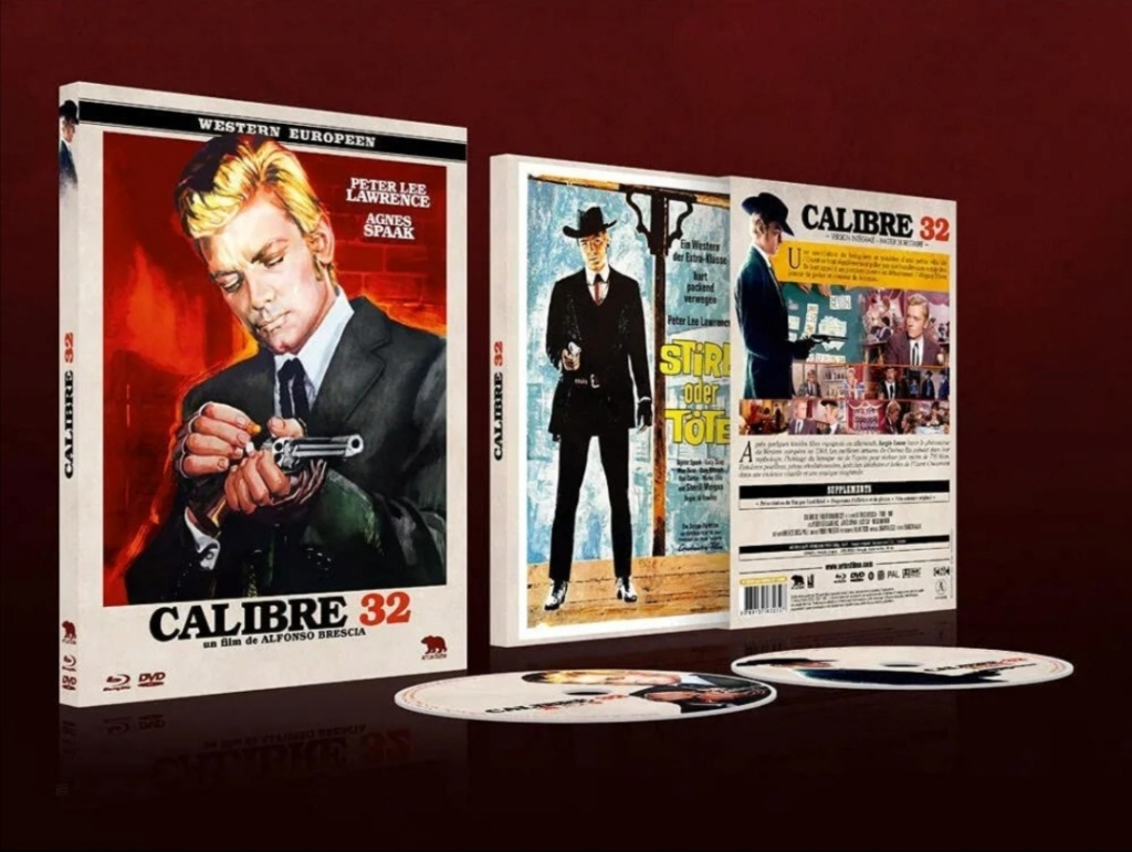 Calibre 32 et California chez ARTUS!  Screen11