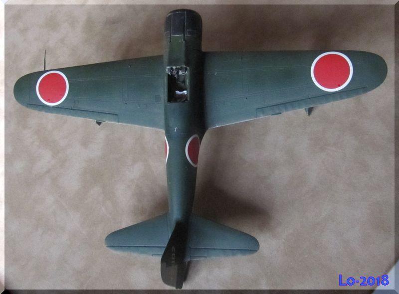 A6M2-N Rufe - Tamiya - 1/48ème 110