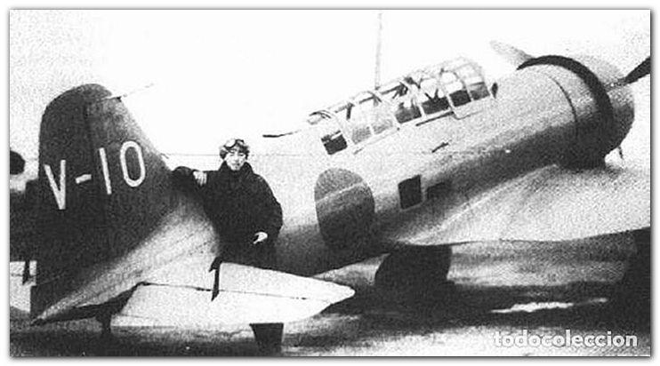Mitsubishi C5M2 Karigane (Ki-15 en version Armée impériale) - Fine Molds - 1/48ème - Page 2 74149710