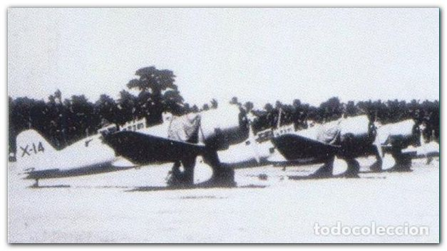 Mitsubishi C5M2 Karigane (Ki-15 en version Armée impériale) - Fine Molds - 1/48ème - Page 2 74149711