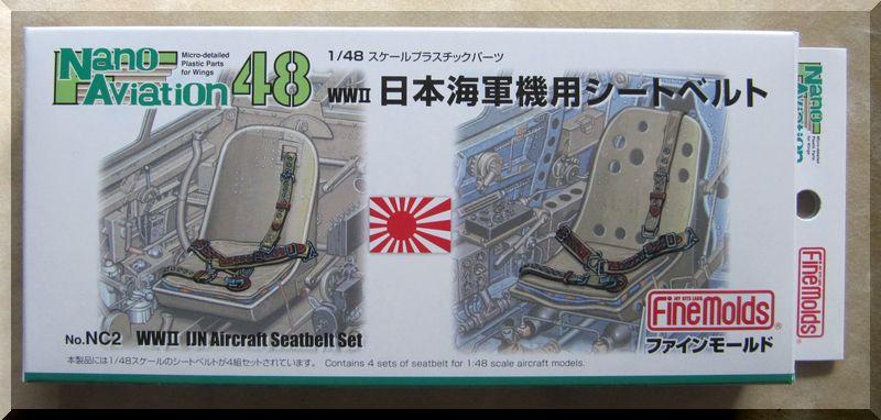 Mitsubishi C5M2 Karigane (Ki-15 en version Armée impériale) - Fine Molds - 1/48ème - Page 2 Brelag10