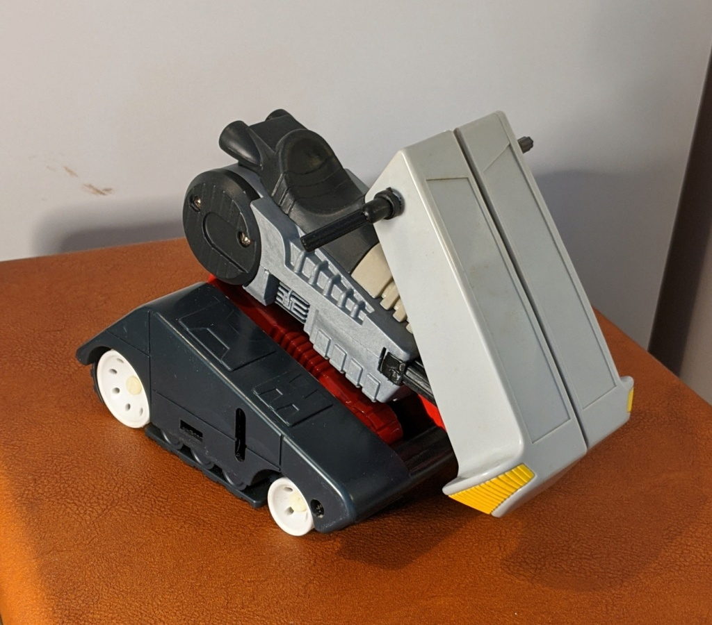 Robo scooter 2348 Img_2046