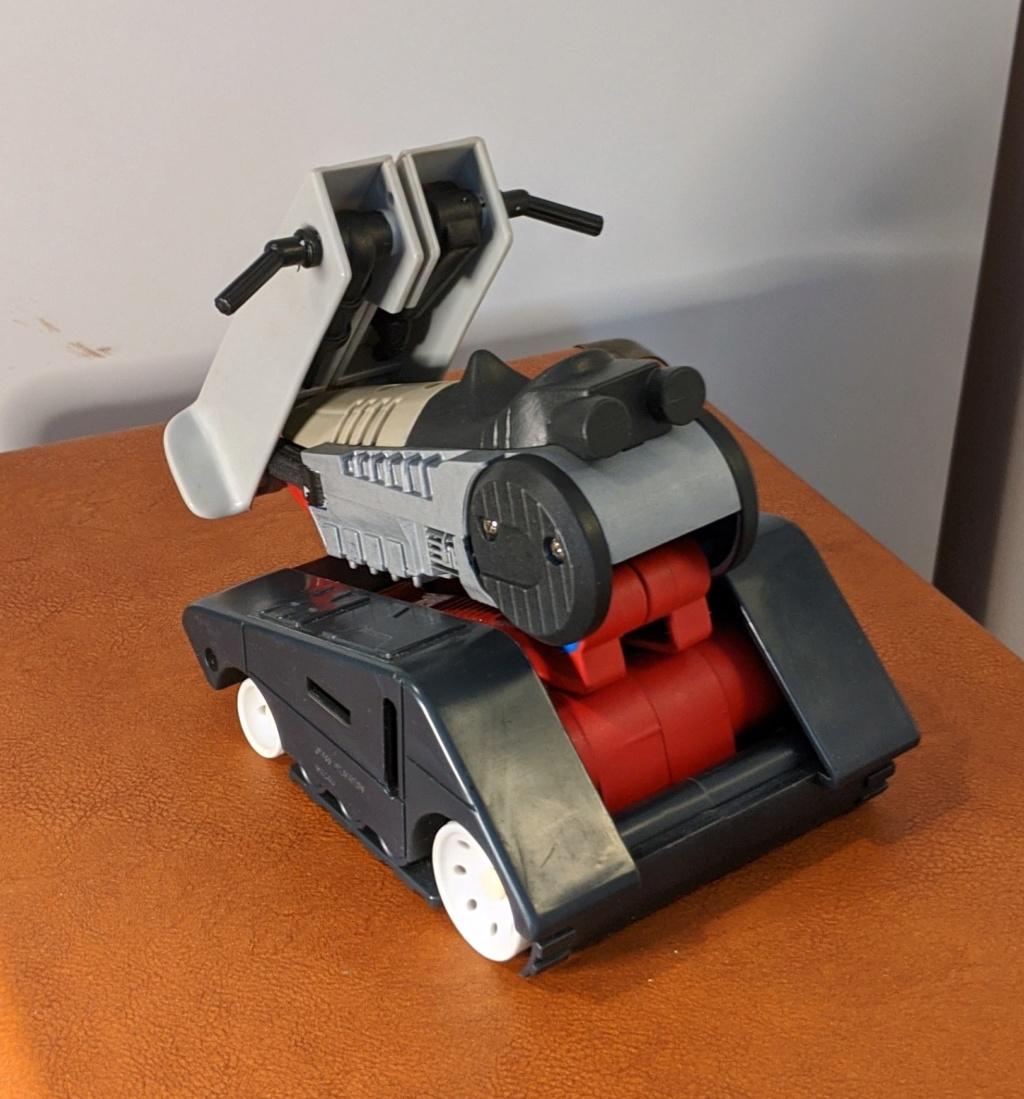 Robo scooter 2348 Img_2047