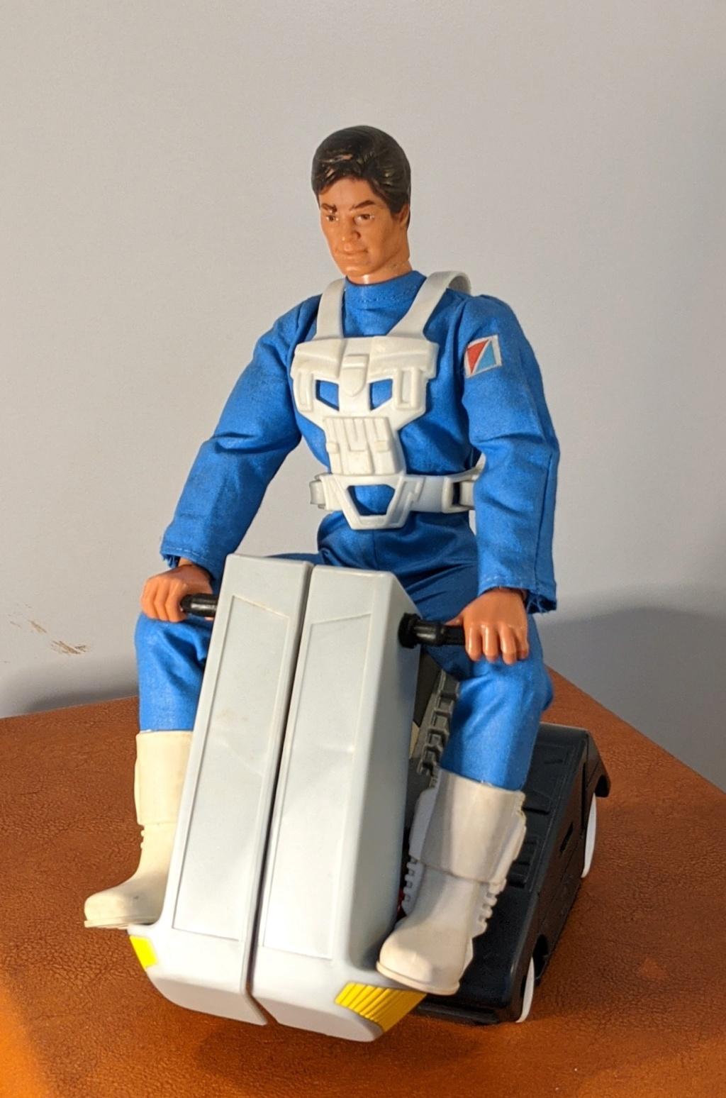 Robo scooter 2348 Img_2049