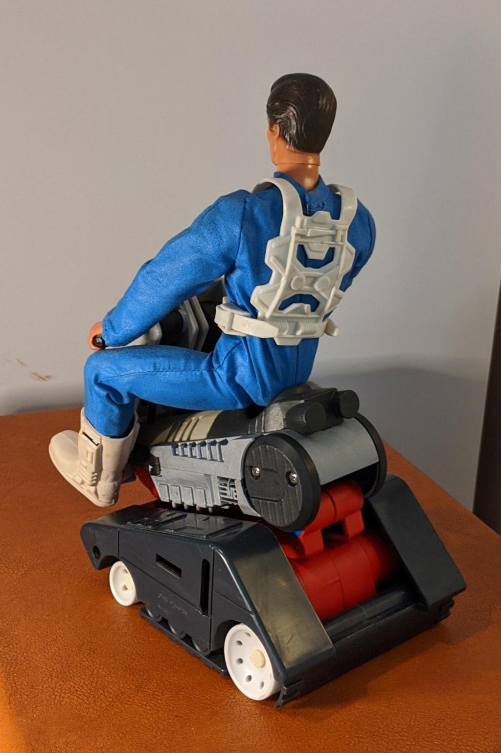 Robo scooter 2348 Img_2050