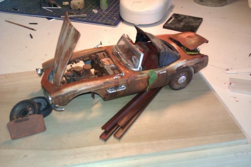Rusty car  Imag0411