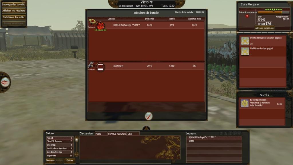 1 vs 1  encore et encore !  2012-025