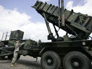 لماذا تسعى دول الخليج لدرع صاروخية؟ 1110