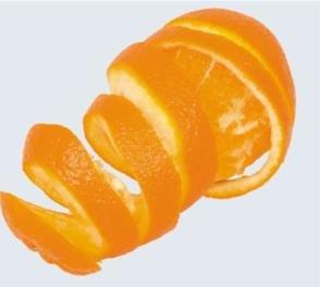 قشرة البرتقال اليوسفي تقتل الخلايا السرطانية في الجسم 1810