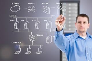 informatique - Module 17 : Architecture et fonctionnement d'un réseau informatique Gareer10