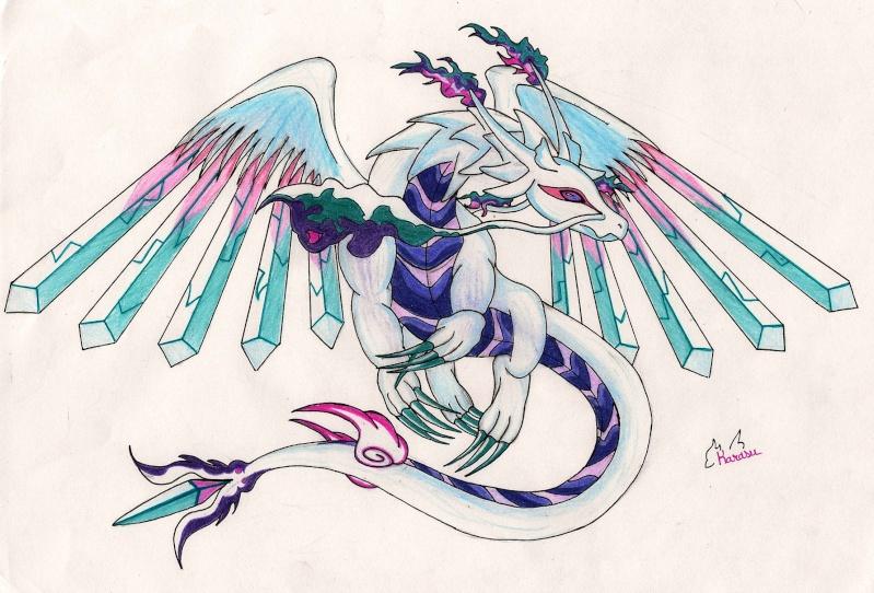 Il était une fois un petit dragon :3 Dragon11