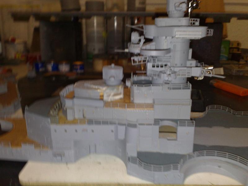 Meine Bismarck 01032010