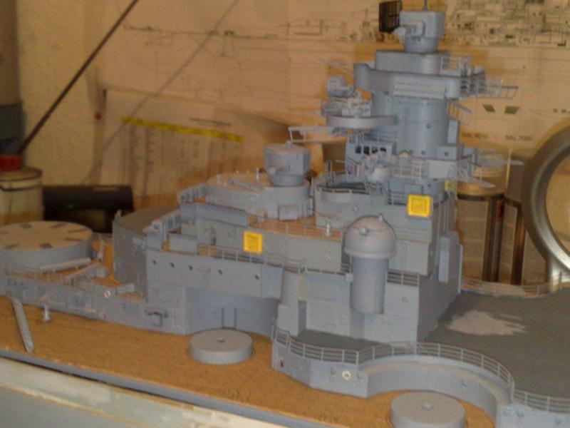 Meine Bismarck 19032010