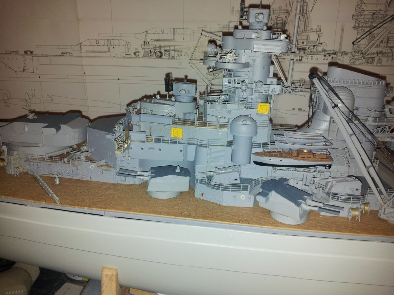 Meine Bismarck 20120910