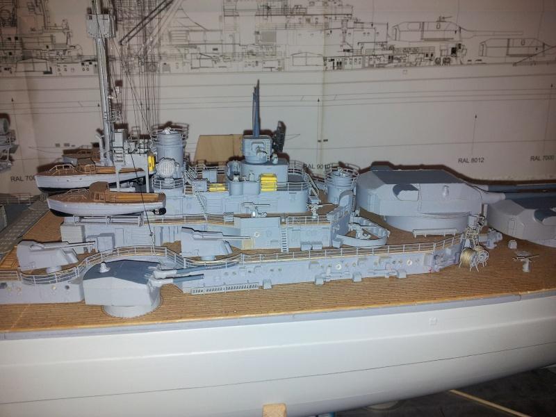 Meine Bismarck 20120911