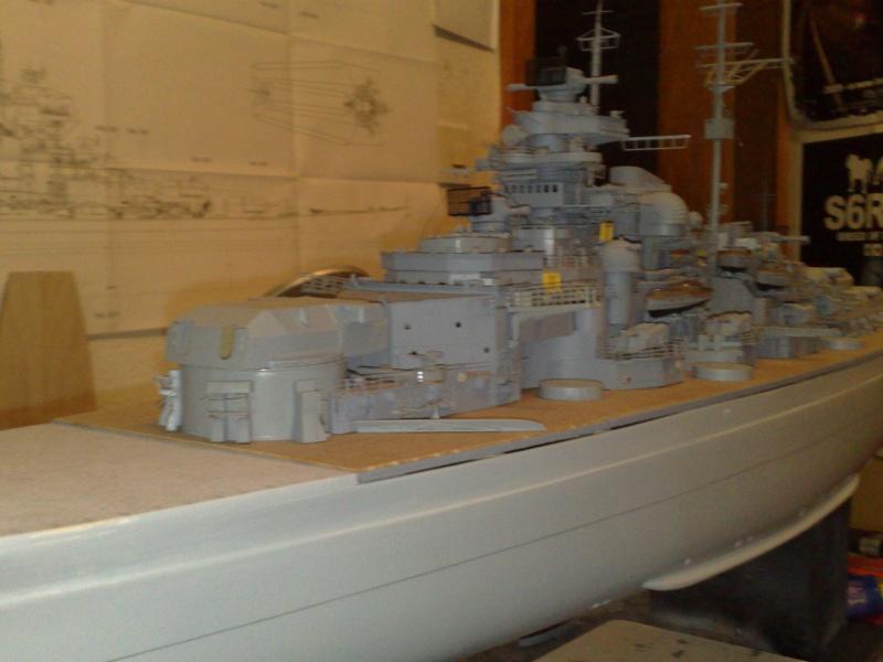 Meine Bismarck 28062010