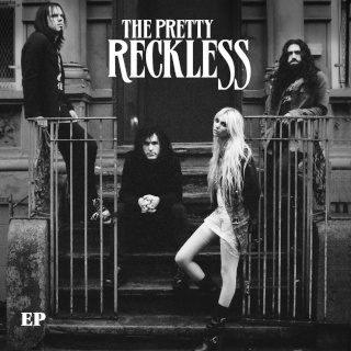 The Pretty Reckless Thepre10