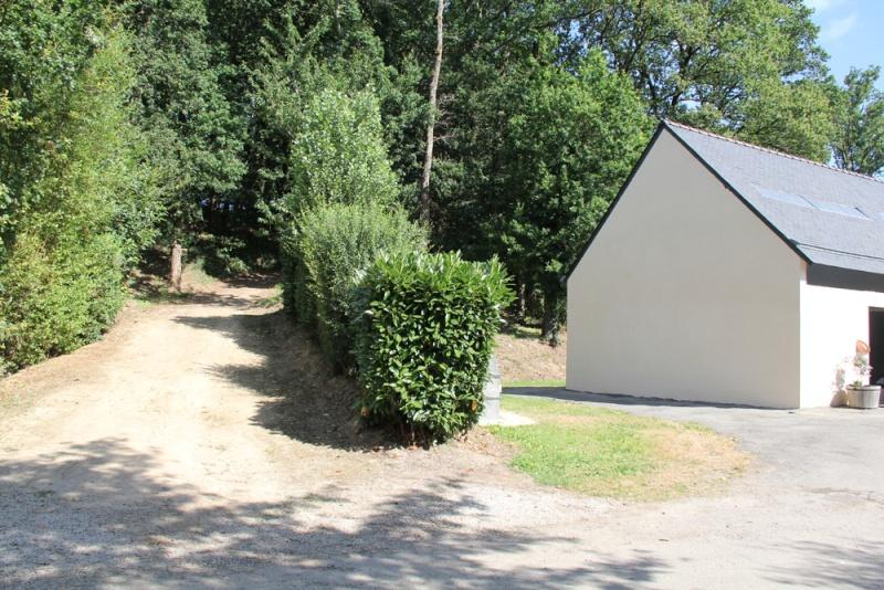 Camping le moulin de Cadillac à Noyal Muzillac Vacanc20