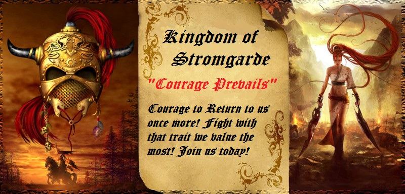 Kingdom of Stromgarde