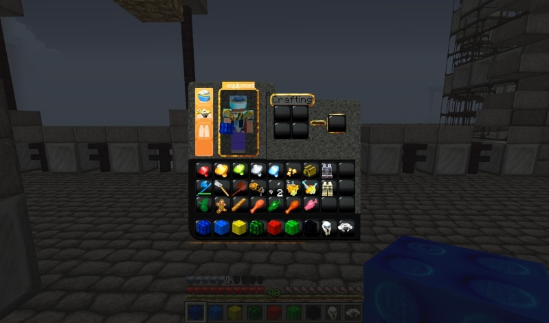 LEGO Universe 64x64 Texture Pack! 2012-110