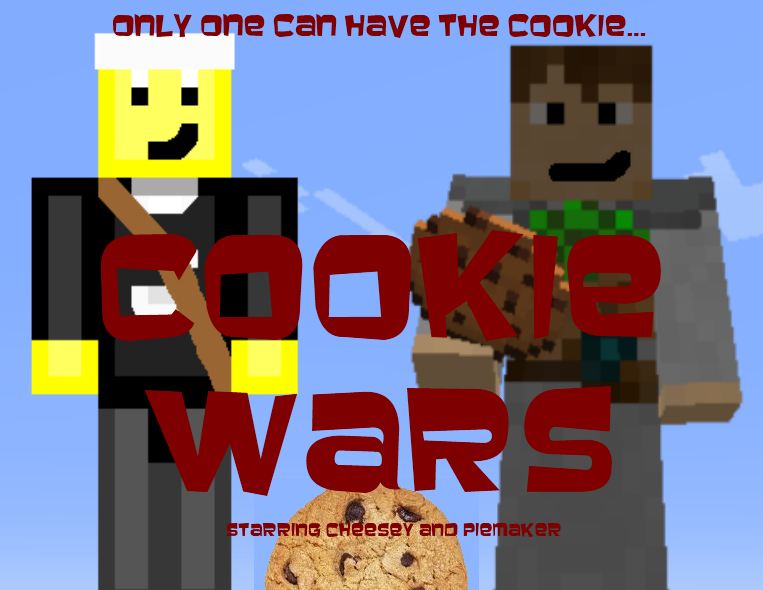 Cookie Wars! (Possibly Coming Soon!) Cookie10