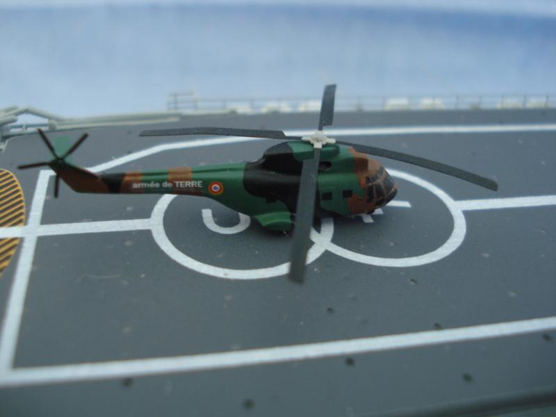 Décalcomanie alat pour hélicoptère puma et gazelles Dsc03923