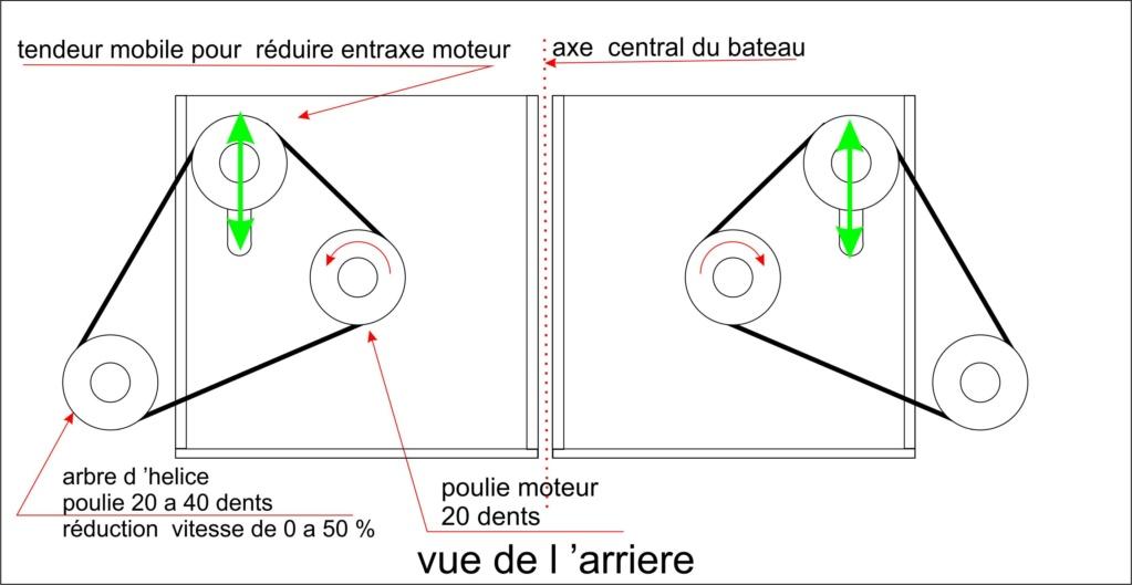 REMORQUEUR DE PORT AERO NAUT AU 1/32  - Page 7 Courro11