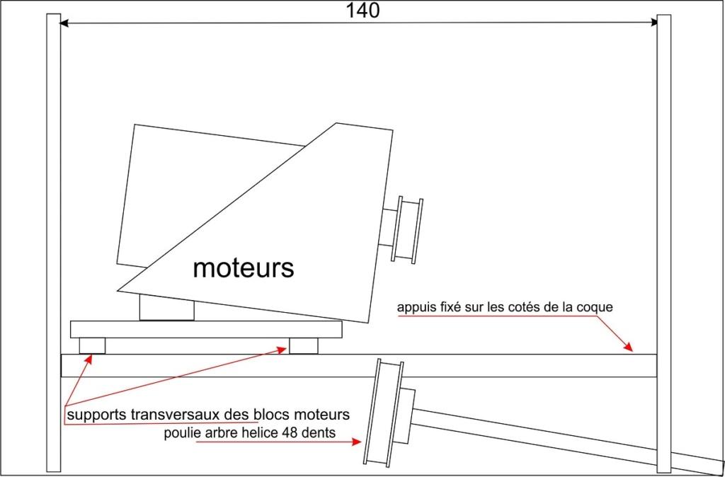 REMORQUEUR DE PORT AERO NAUT AU 1/32  - Page 8 Courro13