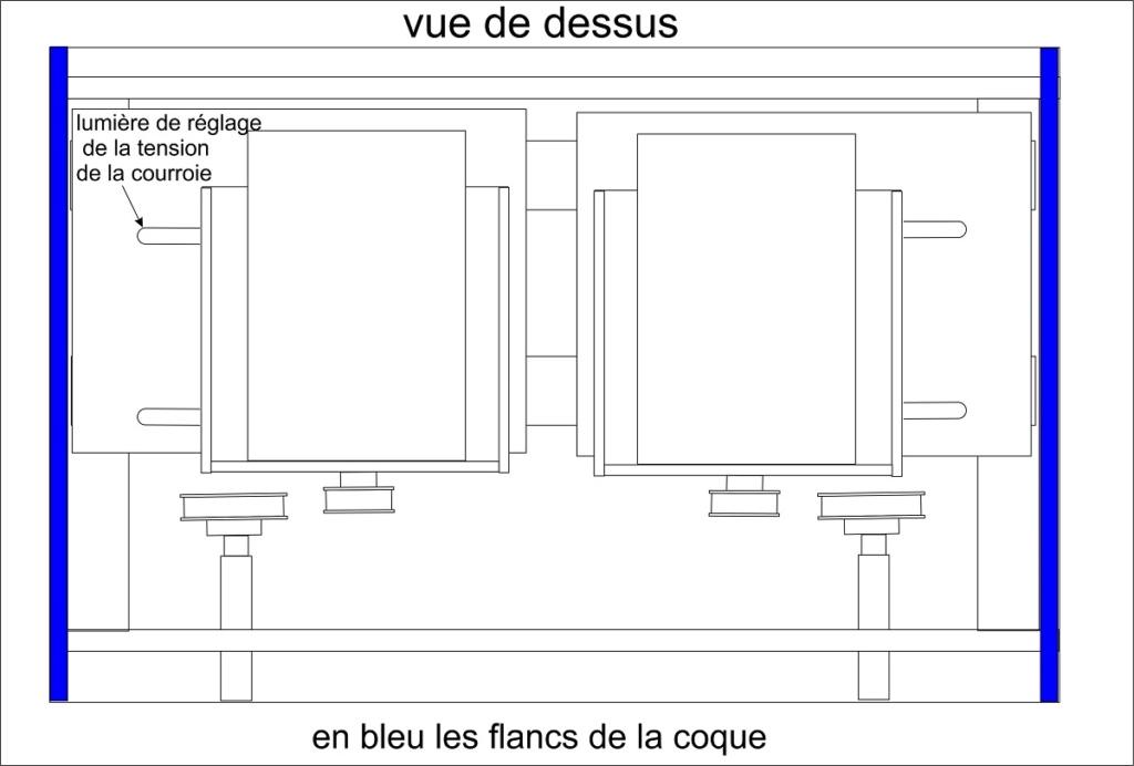 REMORQUEUR DE PORT AERO NAUT AU 1/32  - Page 8 Courro14