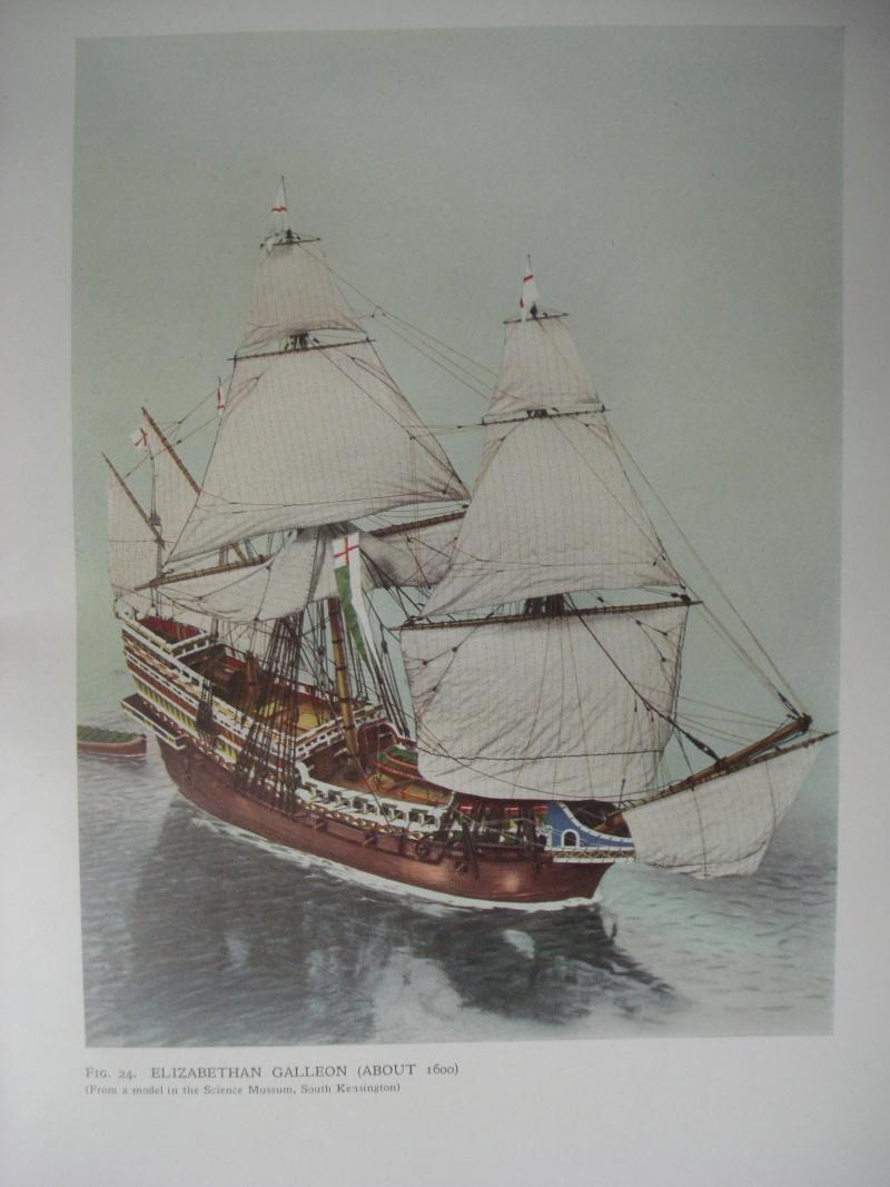 HMS ELIZABETHAN 1/200  - Page 2 Dsc02515